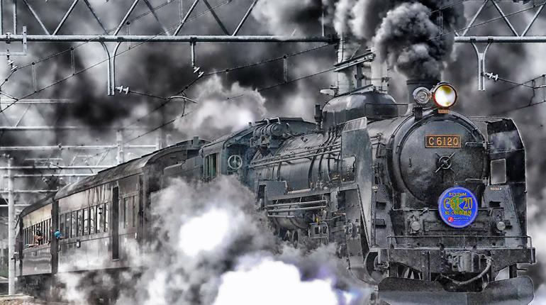 Railroad-occupations