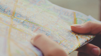 Urban-regional-planner