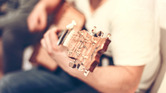 Musician-singer