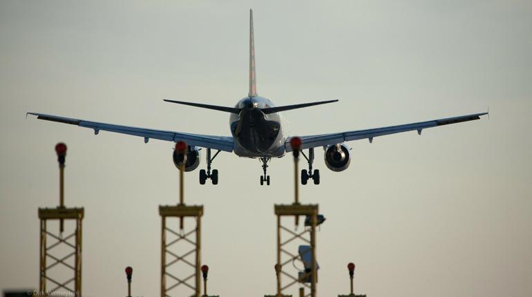 Airline-pilot