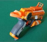 External sight for NERF N-STRIKE Blaster (TACTICA...