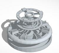 Reactor De Ironman/ironman Reactor
