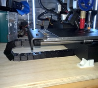 printrbot simple bed 3d models for 3d printing