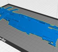 eve online 3d models for 3d printing
