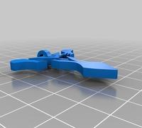 bionicle takanuva pendant 3d models for 3d printing