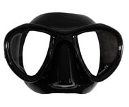 MAKO Spearguns freedive mask