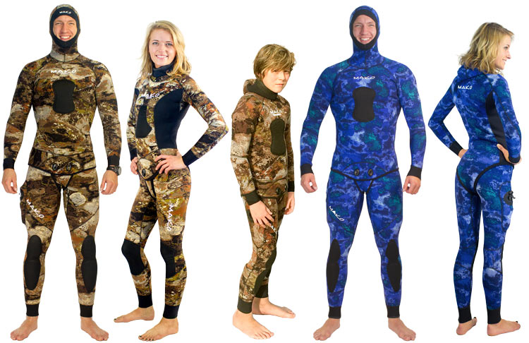 yamamoto spearfishing wetsuits for men women and youth