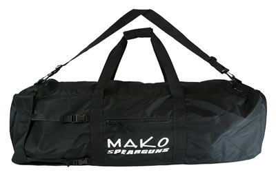 MAKO Spearguns freedive gear bag