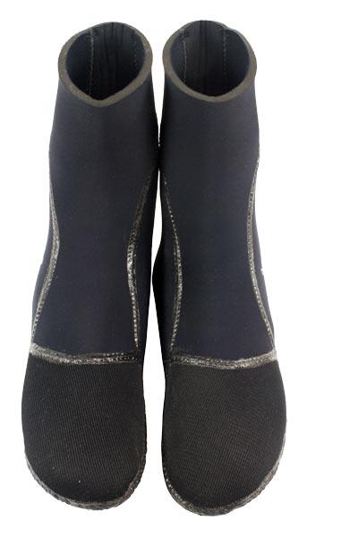 California Kevlar Freedive Socks are abrasion resistant