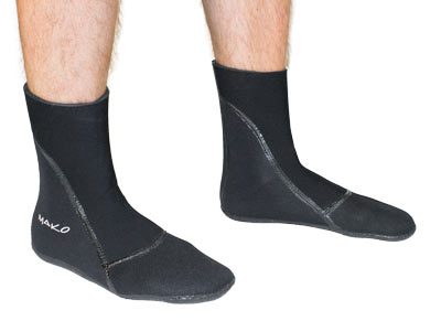 California Kevlar Freedive Socks