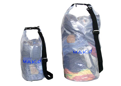 Transparent Waterproof Bags