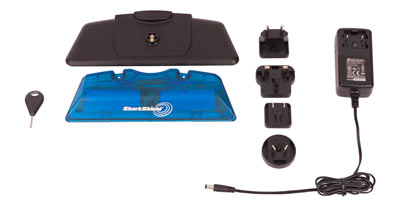Shark Shield Surf Bundle package components