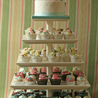 Alternativas ao bolo