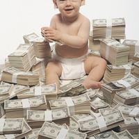 O valor do dinheiro para crianças