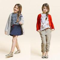 Mini Fashionistas!!!