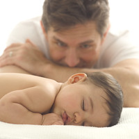 Não basta ser pai, tem que participar!