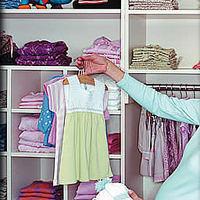 Como organizar um quarto infantil