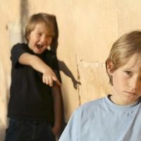 Nem tudo é bullying