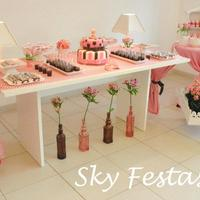 Sky Festas