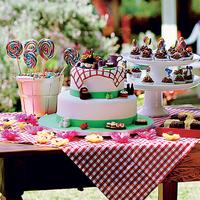 10 dicas para fazer uma festa infantil