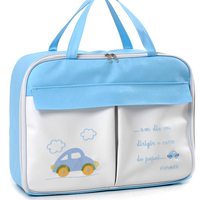10 bolsas lindas e práticas para mamães