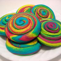 Cookies de massinha!!!