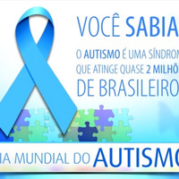 2 de abril: dia mundial do autismo
