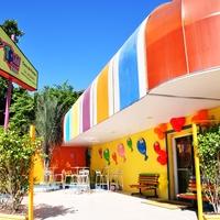 Toy Town Park Casa de Festas.