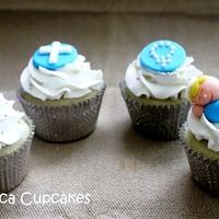 Helenoca Cupcakes.