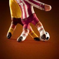 A importância do Esporte na Infância.