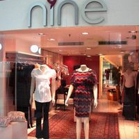 Nine - Moda Gestante.