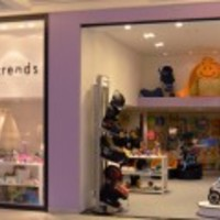 BB Trends Baby Boutique.
