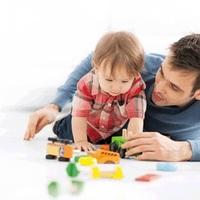 Brinque com seu filho!!!!