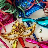 Fantasias Infantis de Carnaval.