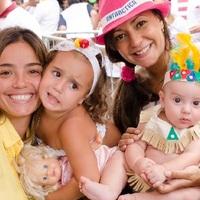 Carnaval Infantil 2014.