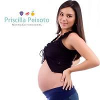 Dra. Priscilla Peixoto - Nutrição Funcional