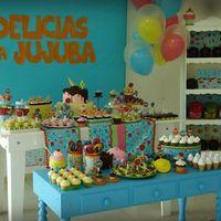 Festa Delícias da Jujuba