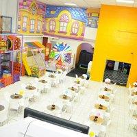Casa de Festas Kids Clube