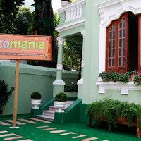Casa de Festas Ecomania