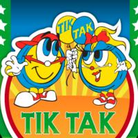 Tik Tak Casa de Festas
