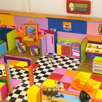 Kidsland Festa Infantil