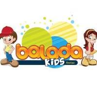 Balada Kids Festas