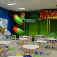 Minilândia Casa de Festas Infantis.
