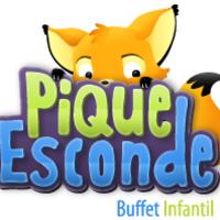 Pique Esconde Buffet Infantil