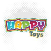 Casa de Festas Happy Toys