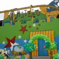 Castelo da Criança