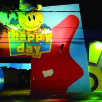Happy Day Festas Infantis