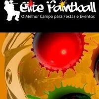 Elite Paintball