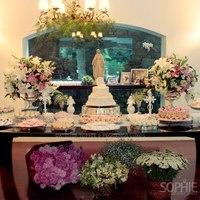Pequenos Luxos Festas com Design
