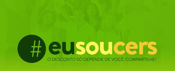 Campanha #eusoucers